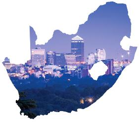 South Africa Market Reports