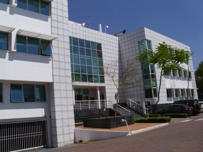 150 Rivonia Road Office Park View1