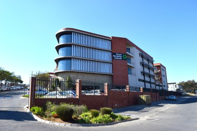 703 Woodmead Office Park View1
