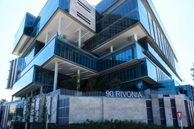 90 Rivonia Road View1