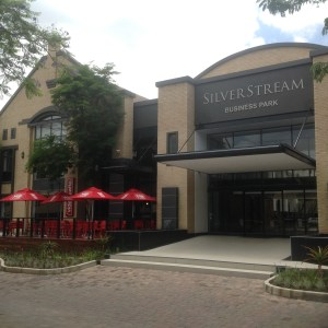 Silver Stream Business Park View1