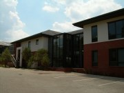 Little Fourways Office Park